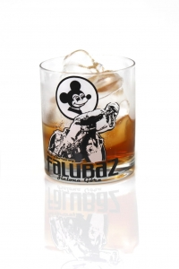 Szklanka Whiskey